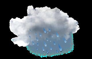 Moguća kiša